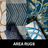 Define your space with a custom area rug from Barron's Abbey Flooring & Design