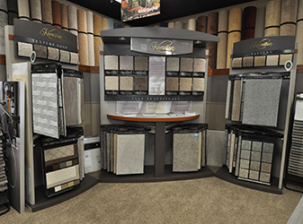 Barron's Abbey Flooring & Design Showroom In Sutter Creek California